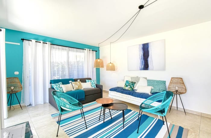 Apartment in Mourre-Rouge, Pointe Croisette - 3
