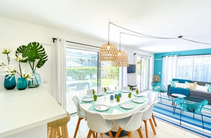 Apartment in Mourre-Rouge, Pointe Croisette - 5