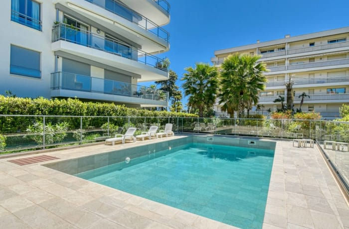 Apartment in Mourre-Rouge, Pointe Croisette - 23