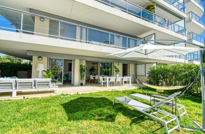 Apartment in Mourre-Rouge, Pointe Croisette - 27