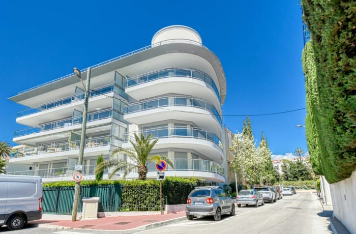 Apartment in Mourre-Rouge, Pointe Croisette - 36
