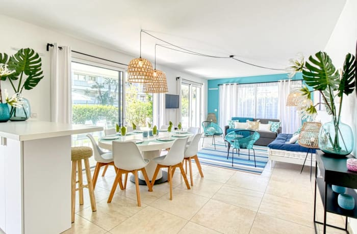 Apartment in Mourre-Rouge, Pointe Croisette - 7