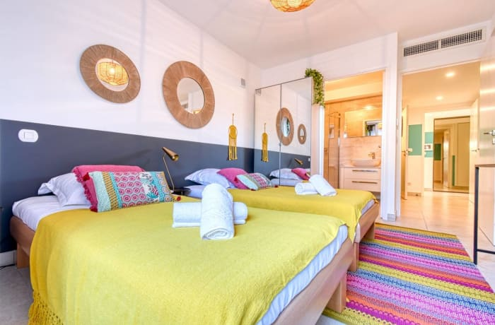 Apartment in Mourre-Rouge, Pointe Croisette - 20