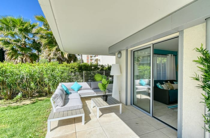 Apartment in Mourre-Rouge, Pointe Croisette - 29