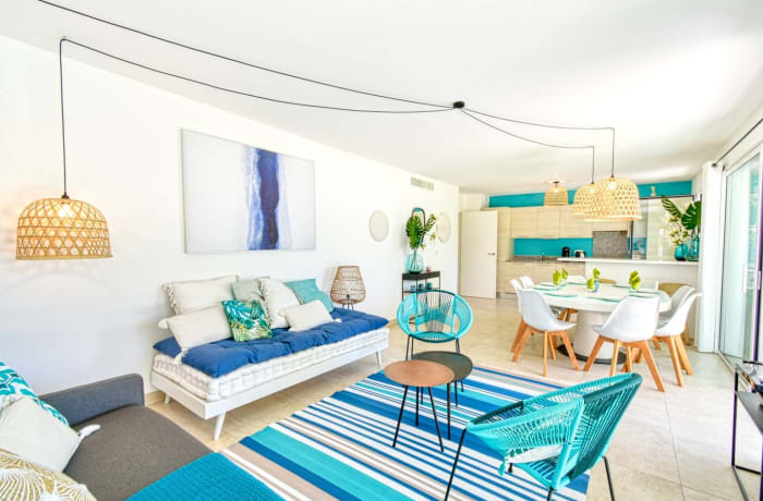 Apartment in Mourre-Rouge, Pointe Croisette - 6