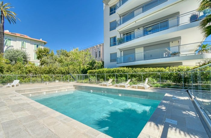 Apartment in Mourre-Rouge, Pointe Croisette - 24