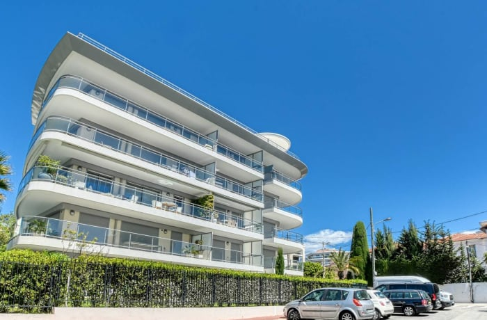 Apartment in Mourre-Rouge, Pointe Croisette - 0