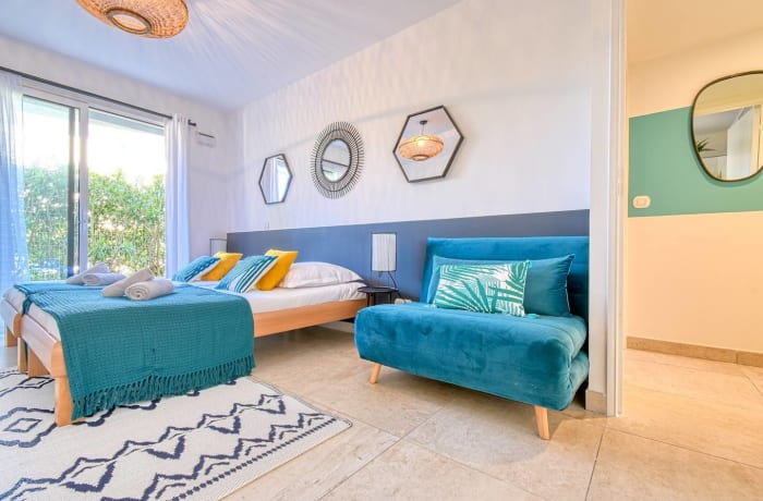 Apartment in Mourre-Rouge, Pointe Croisette - 13