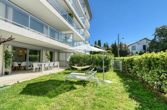 Apartment in Mourre-Rouge, Pointe Croisette - 34