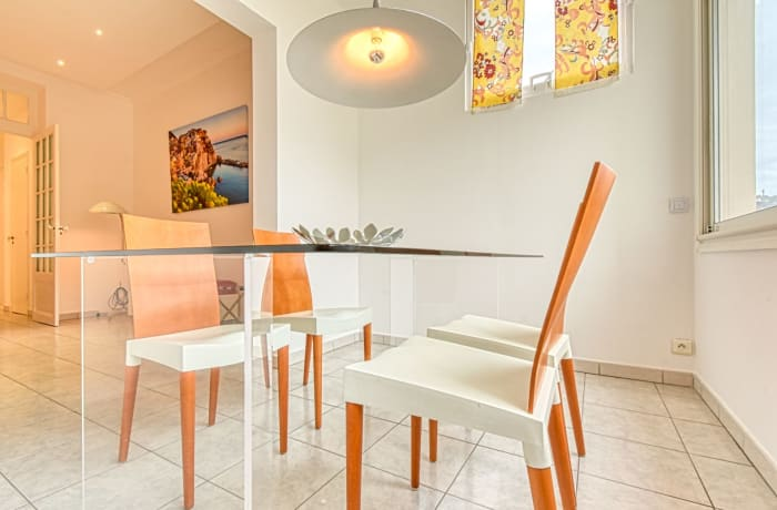 Apartment in Bobillot, Prado Republique - 10
