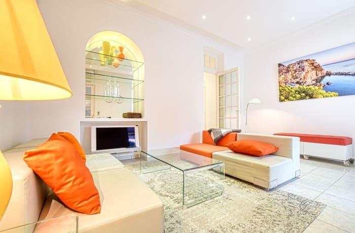 Apartment in Bobillot, Prado Republique - 2