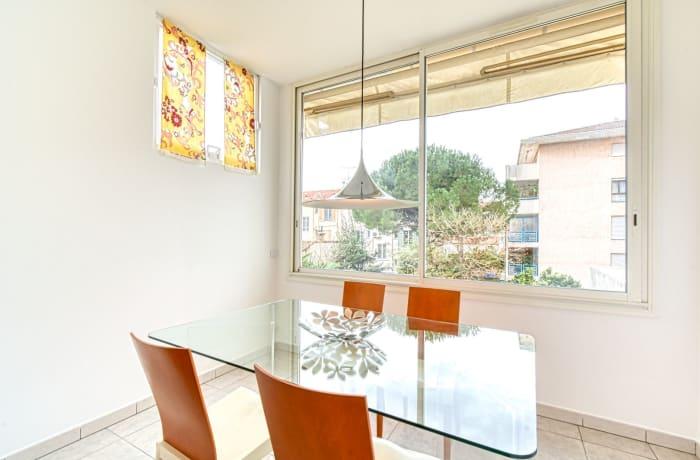 Apartment in Bobillot, Prado Republique - 6