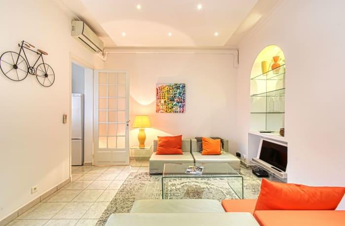 Apartment in Bobillot, Prado Republique - 4