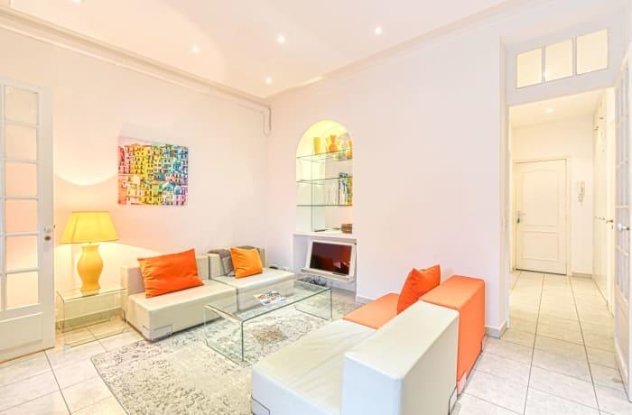 Apartment in Bobillot, Prado Republique - 11
