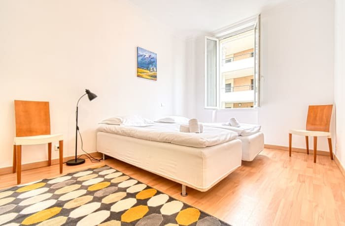 Apartment in Bobillot, Prado Republique - 12