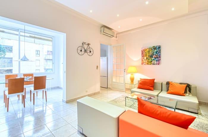 Apartment in Bobillot, Prado Republique - 1