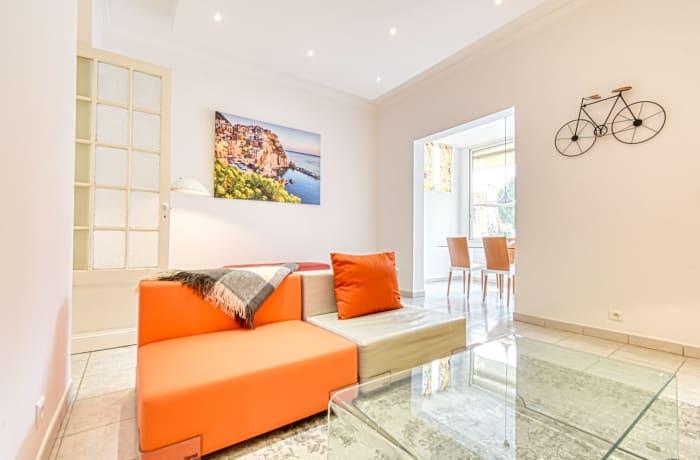 Apartment in Bobillot, Prado Republique - 3