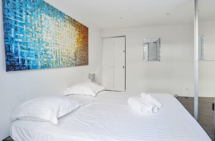 Apartment in Rue Pons, Prado Republique - 8