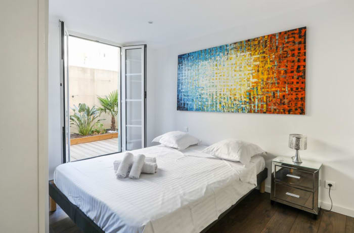 Apartment in Rue Pons, Prado Republique - 6