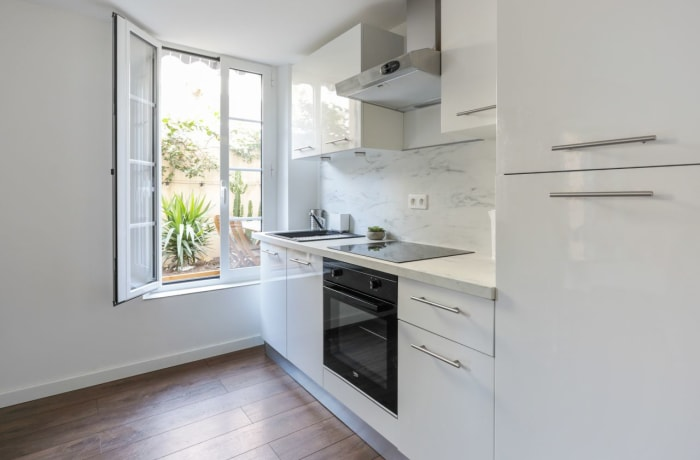 Apartment in Rue Pons, Prado Republique - 5