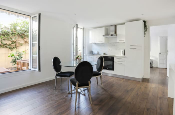 Apartment in Rue Pons, Prado Republique - 3