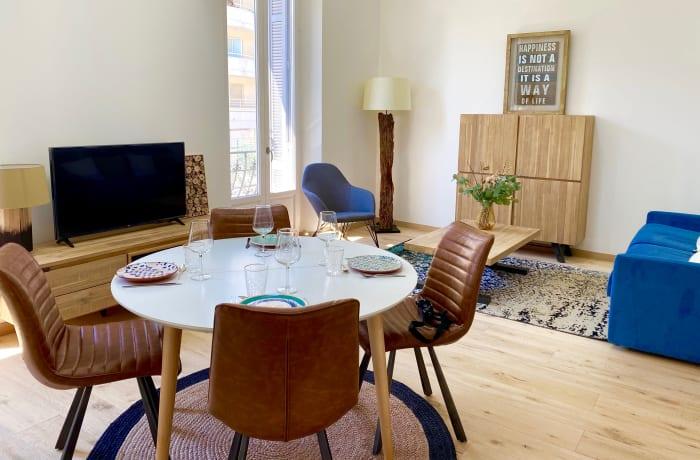 Apartment in Saint Nicolas I, Prado Republique - 6