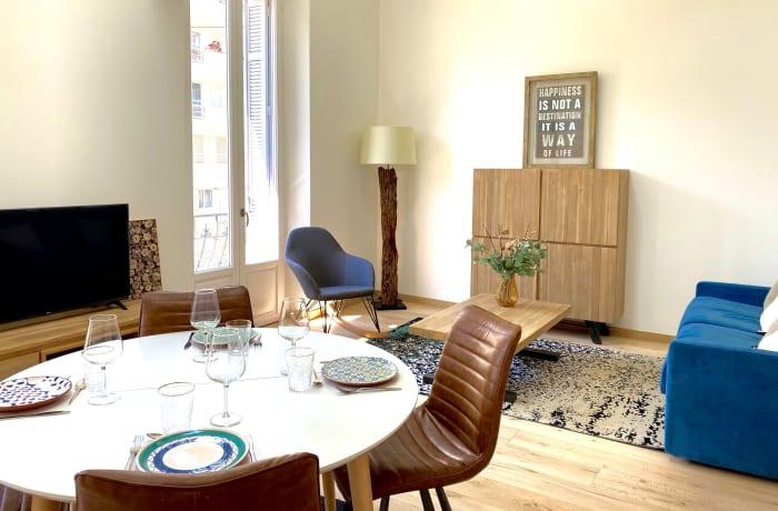Apartment in Saint Nicolas I, Prado Republique - 2