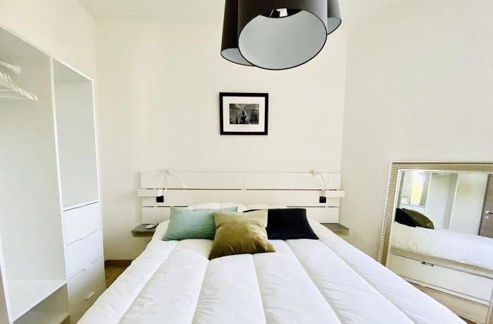 Apartment in Saint Nicolas III, Prado Republique - 11