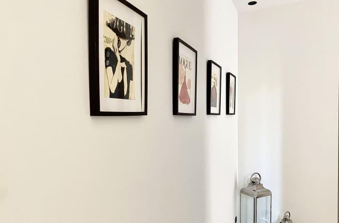 Apartment in Saint Nicolas III, Prado Republique - 0