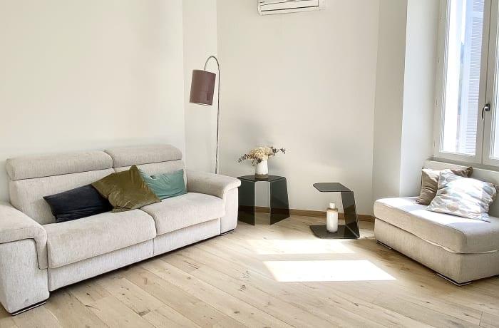 Apartment in Saint Nicolas III, Prado Republique - 1