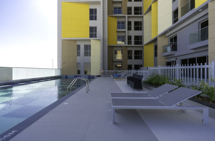 Apartment in Arjan Tower III, Al Barsha South - 20
