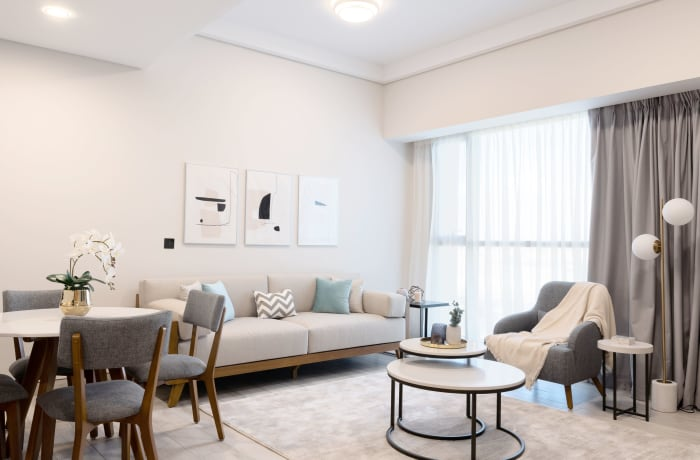 Apartment in Arjan Tower III, Al Barsha South - 2