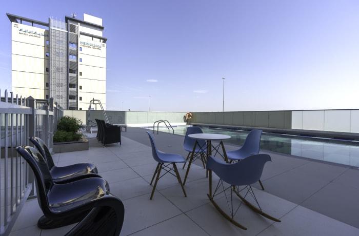 Apartment in Arjan Tower III, Al Barsha South - 18
