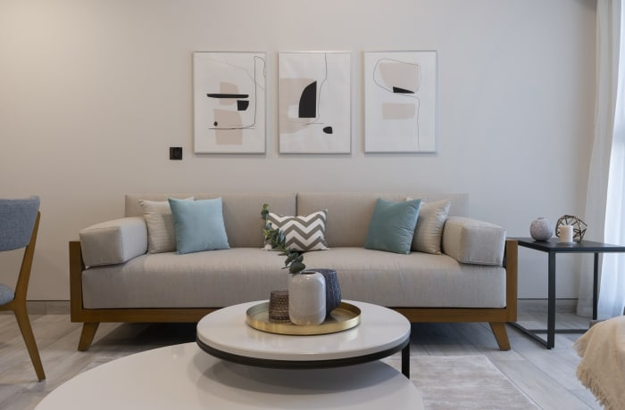 Apartment in Arjan Tower III, Al Barsha South - 21