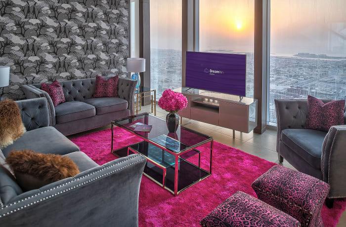 Apartment in Burj Kahlifa View, Downtown Dubai - 40