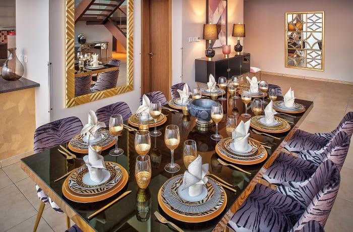 Apartment in Burj Kahlifa View, Downtown Dubai - 39