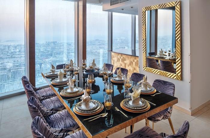 Apartment in Burj Kahlifa View, Downtown Dubai - 37