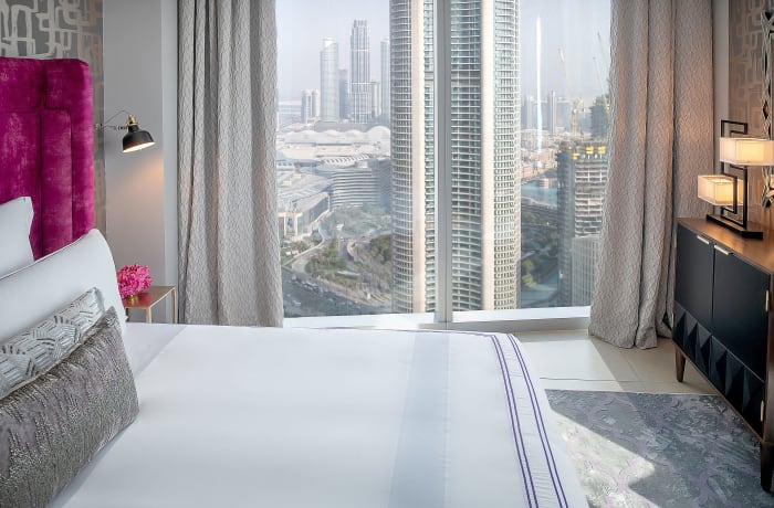 Apartment in Burj Kahlifa View, Downtown Dubai - 30