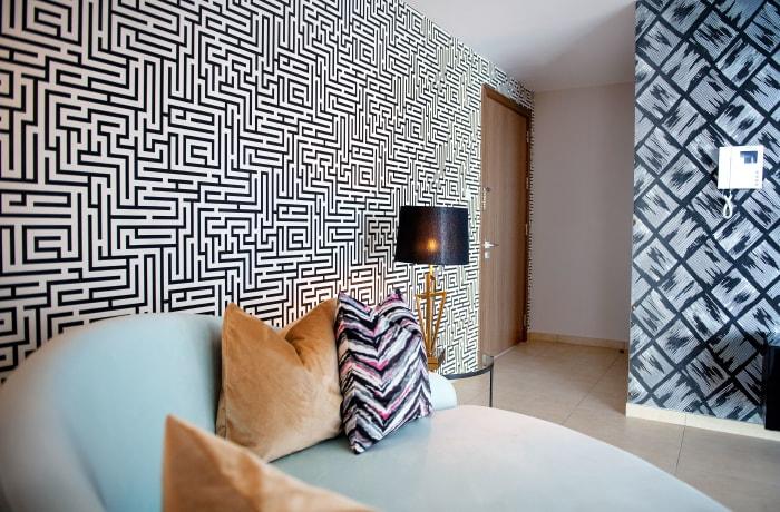 Apartment in Burj Kahlifa View, Downtown Dubai - 21