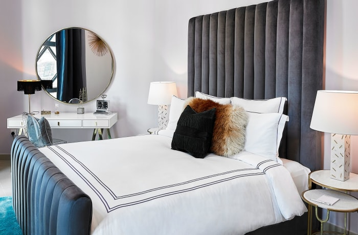 Apartment in Rashid Boulevard I, Downtown Dubai - 12