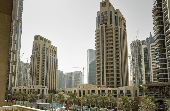 Apartment in Rashid Boulevard I, Downtown Dubai - 24