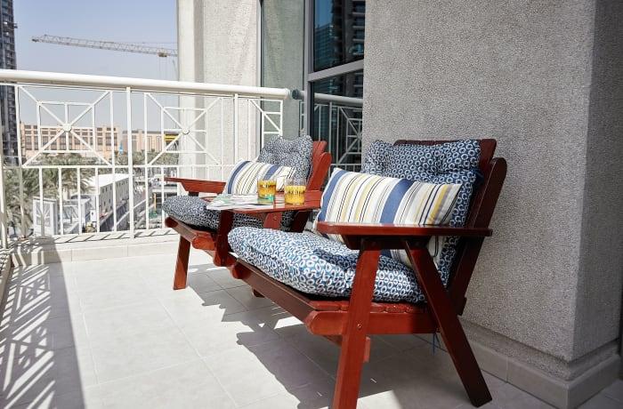 Apartment in Rashid Boulevard I, Downtown Dubai - 0