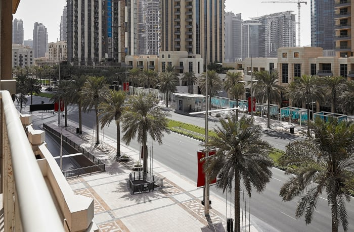 Apartment in Rashid Boulevard I, Downtown Dubai - 23