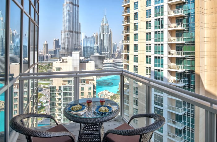 Apartment in Rashid Boulevard IV, Downtown Dubai - 0
