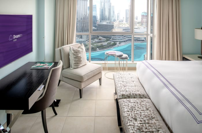 Apartment in Residence Tower, Downtown Dubai - 31