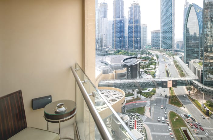 Apartment in The Mall, Downtown Dubai - 9