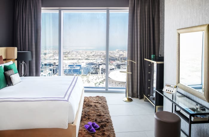 Apartment in Burj Gate Skyline III, Dubai International Financial Center - 8