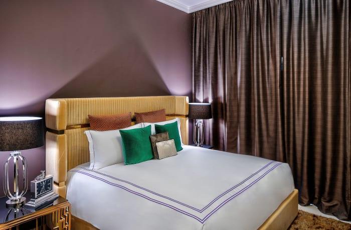 Apartment in Burj Gate Skyline III, Dubai International Financial Center - 10