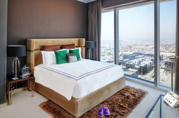 Apartment in Burj Gate Skyline III, Dubai International Financial Center - 9
