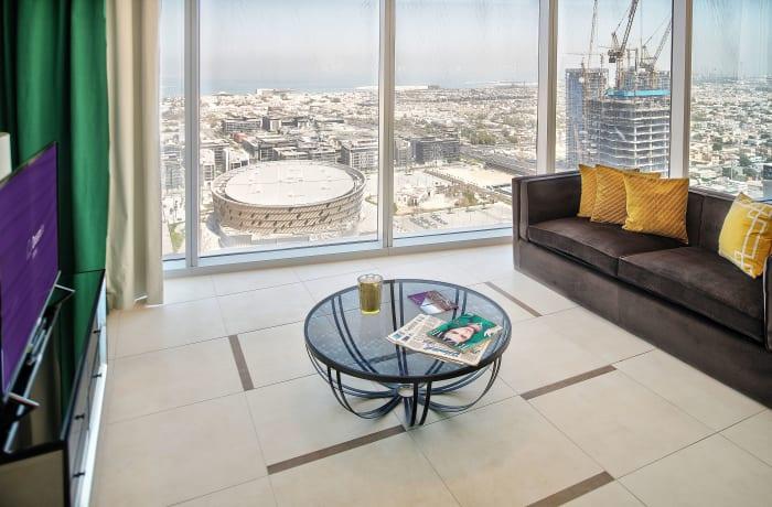 Apartment in Burj Gate Skyline III, Dubai International Financial Center - 2